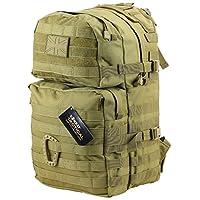 Kombat   Unisex Outdoor Molle Assault Pack Backpack 2