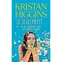 Si seulement... la vie s'apprenait dans les romans d'amour (HarperCollins)
