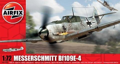 Airfix - AI01008 - Maquette - Messerschmitt BF 109E