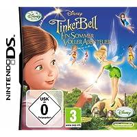 Disney fairies TinkerBell: Ein Sommer voller Abenteuer