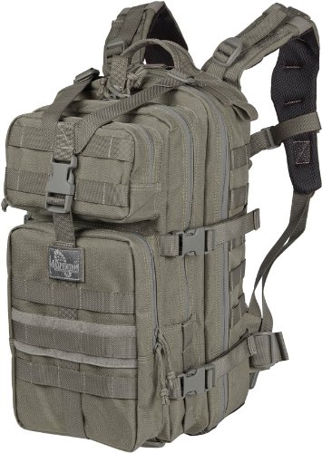 Maxpedition Backpack Falcon-ii Rucksack, Foliage Green, One Size