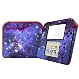2ds Nintendo Best Deals - Linyuan Skin Sticker Protection Cover Case Decals para Nintend 2DS