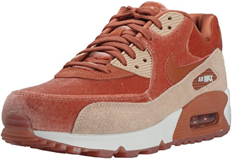 Nike 898512-201, Damen Durchgängies Plateau Sandalen mit Keilabsatz