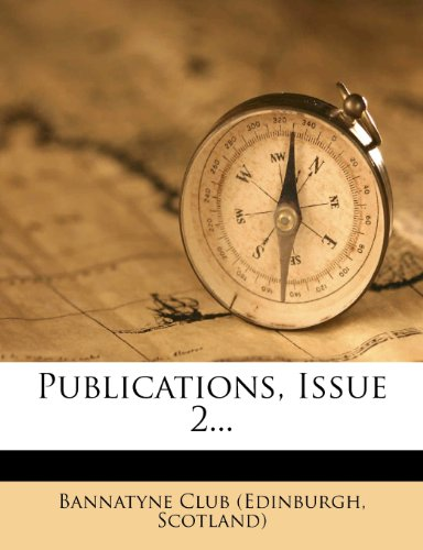 Publications, Issue 2...