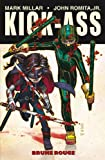 Kick-Ass Tome 02 - Brume rouge - Format Kindle - 9782809435405 - 8,99 €