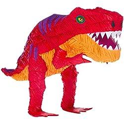 Dinosaurios - Figura (Amscan International P12710) (importado de Francia)