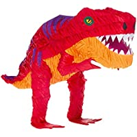 Amscan Dinosaurios - Figura International P12710 (importado de Francia)