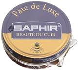 Saphir Cirage Pâte De Luxe (50 ml MARRON CLAIR 03)