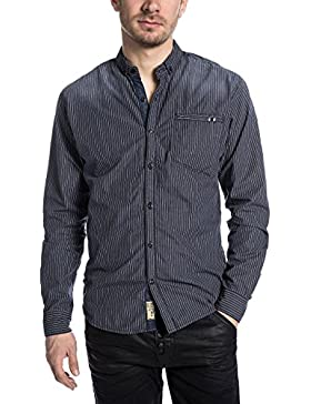 Timezone Commontz, Camisa Para Hombre