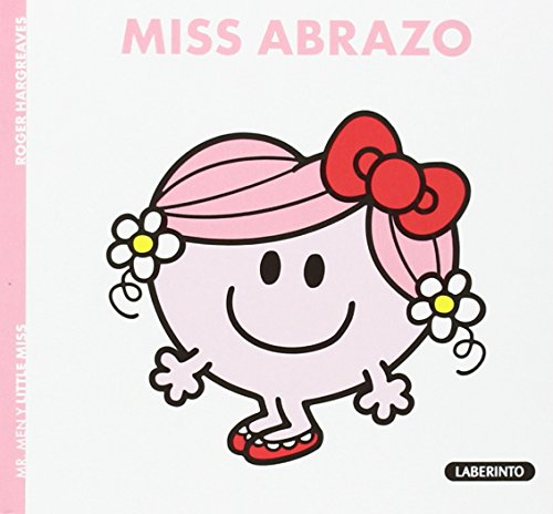 MISS ABRAZO - LABERINTO por Adam Hargreaves