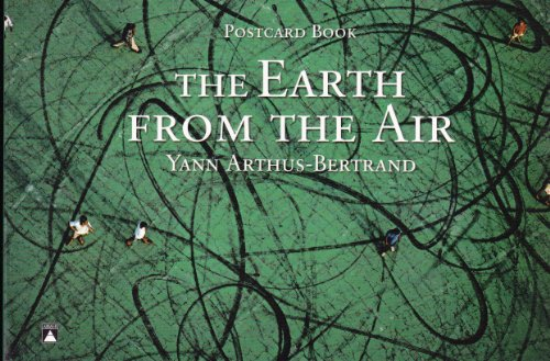 Earth from the Air Postcard Book (Postcard Books)