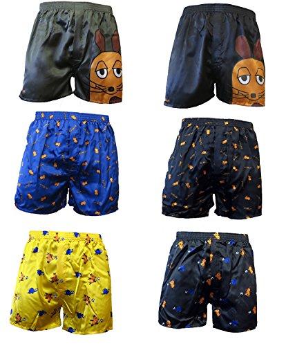 6er-set-sendung-mit-der-maus-boxershorts-herren-boxers-shorts-unterhosen-boxershorts-grosses