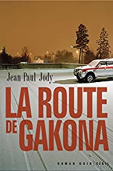 La Route de Gakona