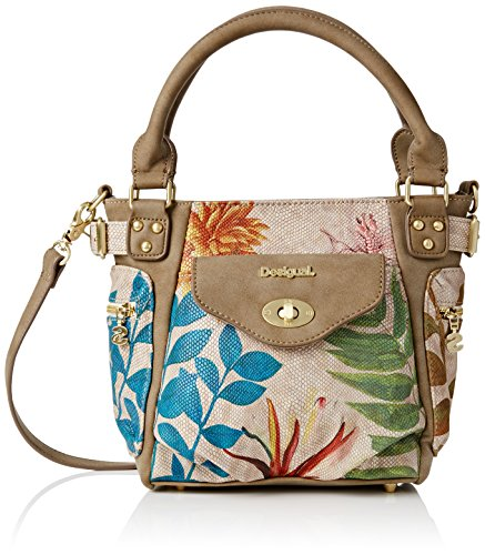 Mogli Desigual bag Mini Mcbee Multicolore (2028)