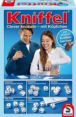 Schmidt Spiele Kniffel Würfelbecher