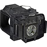 PJxJ Ersatzlampenmodul ELP85 mit Gehäuse für EPSON EH-TW6600 EH-TW6600W PowerLite HC 3000 PowerLite HC 3500 PowerLite HC 3600e Beamer Projektor