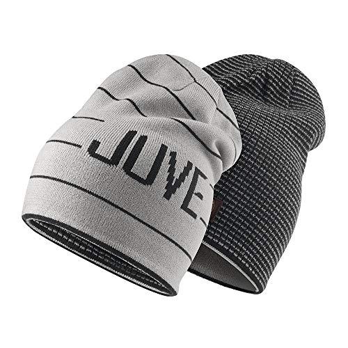 Cappellino FC Juventus Core Beanie Nike Prodotto Ufficiale Reversibile