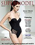 Supermodel Magazine 009