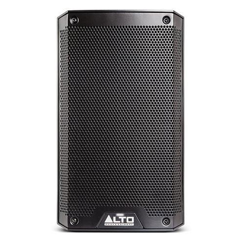 Alto TS208 schwarz