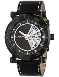 Akribos AK552BK - Reloj para hombres