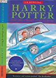 Harry Potter and the Chamber of Secrets - Arthur A. Levine Books, New York, New York, U.S.A. - 01/01/1998