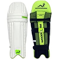 WOODWORM CRICKET GLOWWORM MEGA BATTING PADS
