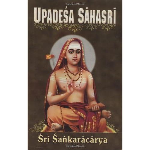 Upadesa Sahasri: A Thousand Teachings by Shankara (1941-06-24)