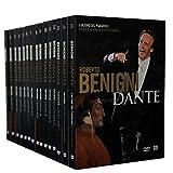 Roberto Benigni - Tutto Dante - Opera completa 15 DVD - Editoriale Arnoldo Mondadori