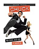 Chuck: Season 3 [5 DVDs] [EU Import]