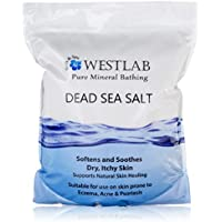 Westlab Soothing Dead Sea Salt, 5 kg