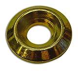 Rondelle Coniche misura int. /est. 7,6x20 mm per Viti Tx (6 mm) da Gazebo 200 pz