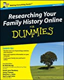 Researching Your Family History Online For Dummies, 2nd Edition (UK Edition)