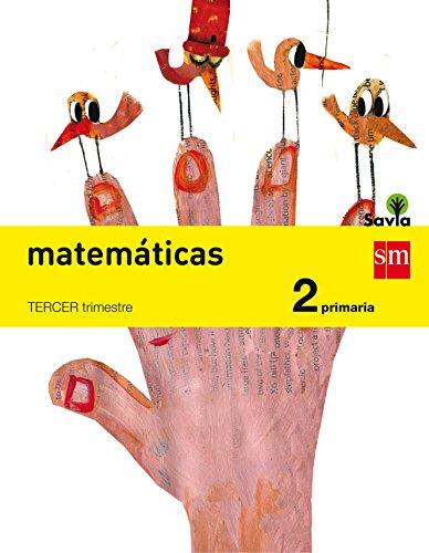 Matemticas-2-Primaria-Savia-Pack-de-3-libros-9788467575071