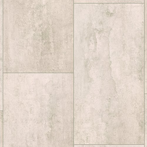 WDC ONLINE eXtreme Vinyl Flooring - Kitchen Vinyl Flooring - 4 metres wide choose your own length in 1FT(foot) Lengths