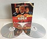 The Rock - Entscheidung auf Alcatraz (Laserdisc)