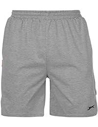 Slazenger - Short de sport - Homme gris gris