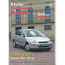 revue technique automobile ford focus livres. Black Bedroom Furniture Sets. Home Design Ideas