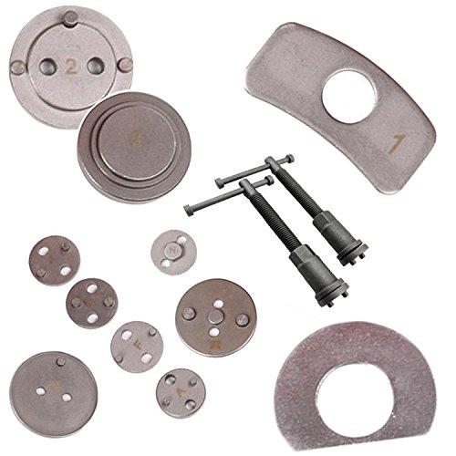 Sotech-Set-di-ripristino-pistone-del-freno-22-pezzi