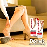 Varikosette Leg Cream Schwere Beine, Müde Beine kosmetische Behandlung von Krampfadern