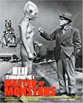 Behind-the-scenes hero to anyone who's thrilled by giant monsters duking it out over Tokyo, Eiji Tsuburaya was the visual effects mastermind behind Godzilla, Ultraman, and numerous Japanese science fiction movies and TV showsbeloved around the world....