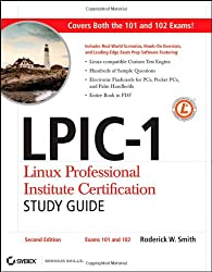 LPIC-1: (Exams 101 and 102)