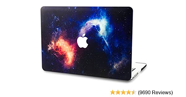 Laptop Pro Accessories Surprise Creative Happy Painting Plastic Hard Shell Compatible Mac Air 11 Pro 13 15 15 Inch Laptop Cover Protection for MacBook 2016-2019 Version