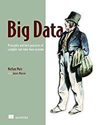 Big Data: Principles and best practices of scalable realtime data systems by Nathan Marz (2015-05-10)