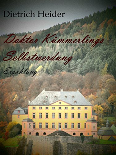 doktor-kummerlings-selbstwerdung-german-edition