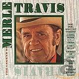 Merle Travis Western swing