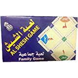 ALSHESH game with manual.
