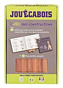 Jouecabois-Coffret-Libro + Planchettes Color