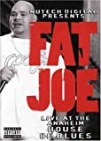 Fat Joe - Live at the Anaheim House of Blues