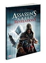 Assassin's Creed Revelations - The Complete Official Guide de Piggyback Interactive Ltd