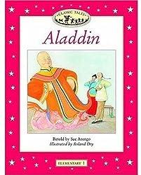 Classic Tales: Elementary 1: Aladdin: Aladdin Elementary level 1